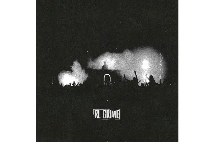 RL Grime Unleashes Halloween Mix for 2016