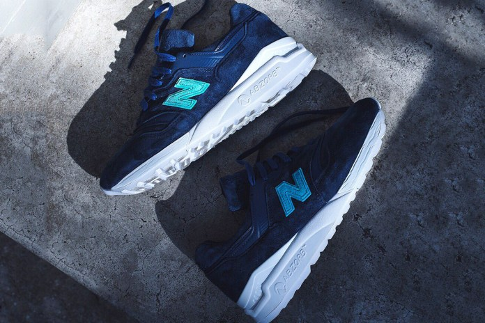 Ronnie Fieg Previews His Latest New Balance Collaboration