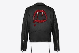 Saint Laurent's 2017 Spring/Summer Pieces Are Available for Pre-Order Now