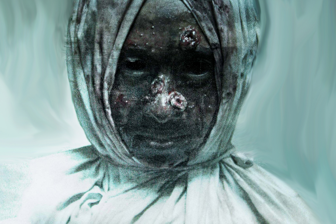 The Scariest Ghost and Monster Stories From Different Parts of the World