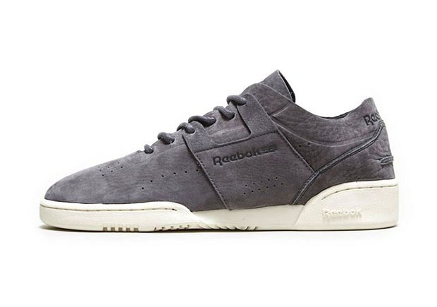 """size? and Reebok Present an Exclusive """"Deconstructed"""" Pack"""