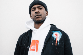"Skepta Celebrates Halloween With His Track ""No Security"""
