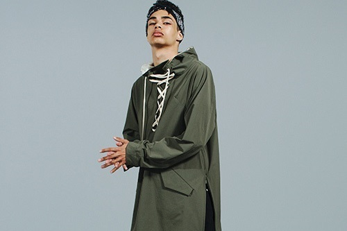 SO FAR Brings Back Bohemian in 2017 Spring/Summer Lookbook