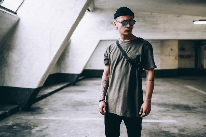 Solebox Unveils Its Own Range of Essential Apparel