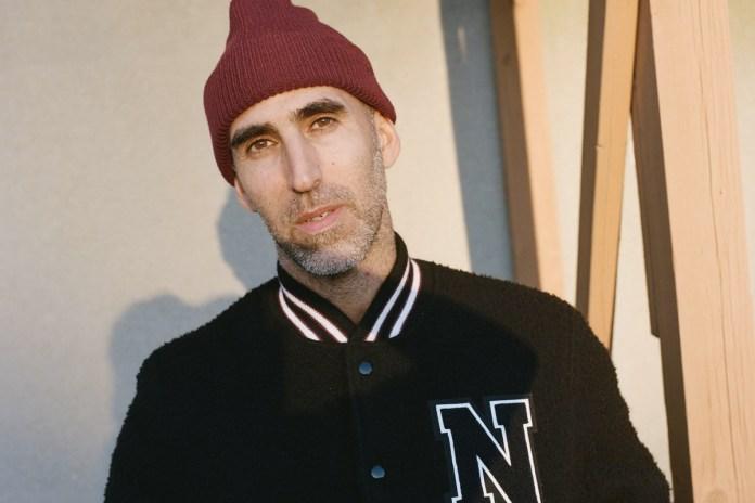 Noah Creative Director Brendon Babenzien Talks Roots & Design Process