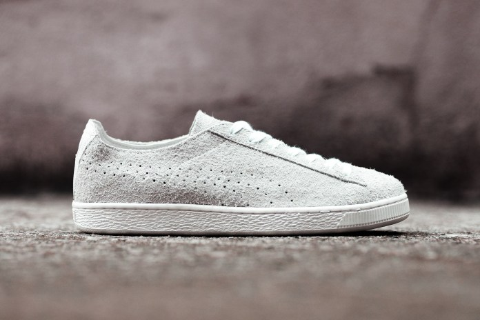 "Stampd & PUMA Add a ""Star White"" Colorway to Their States Lineup"