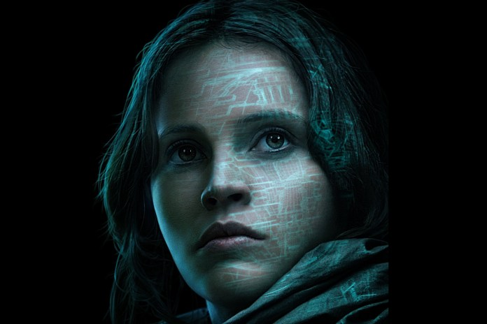 'Rogue One: A Star Wars Story' Releases New Character Movie Posters