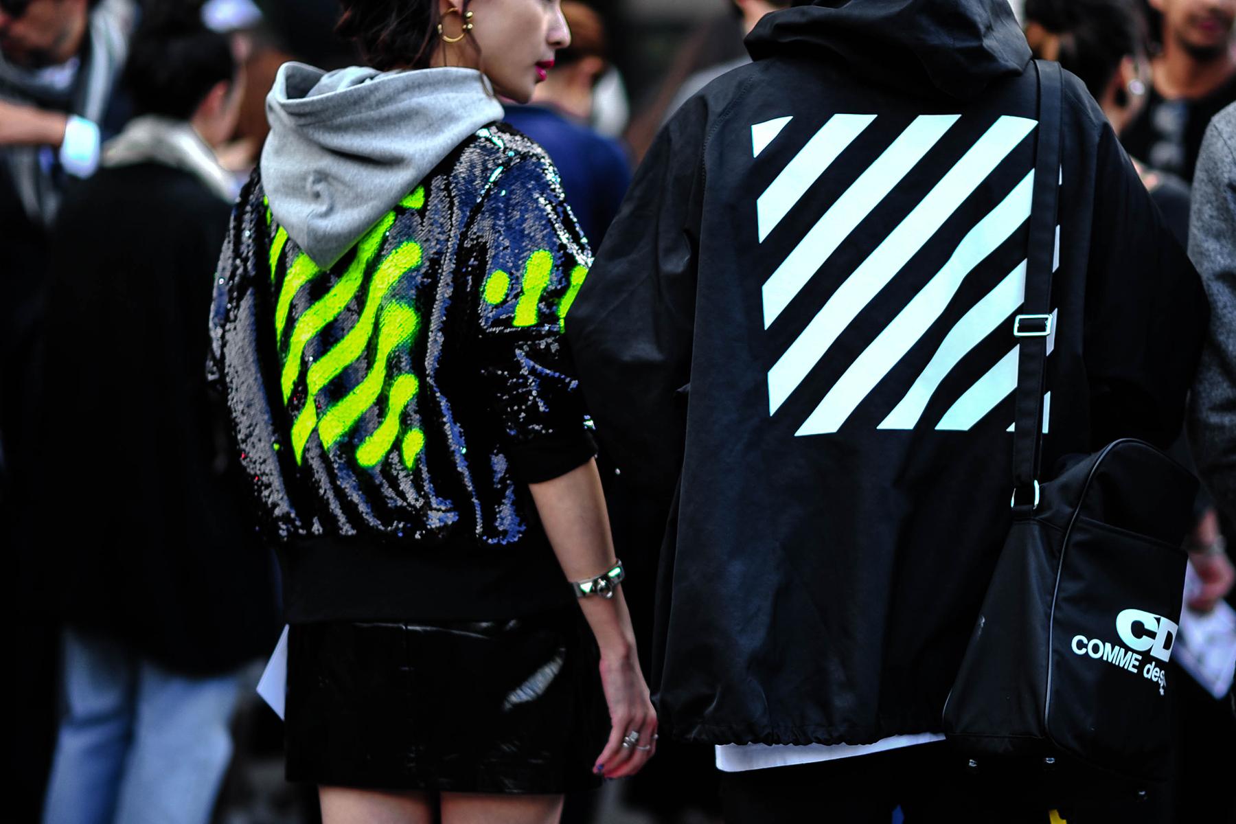 Streetsnaps: Paris Fashion Week September 2016 - Part 1