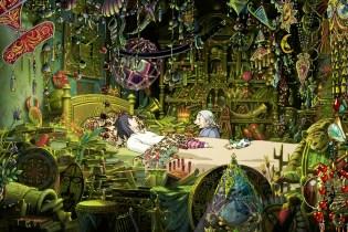Michiyo Yasuda, Legendary Studio Ghibli Colorist Has Died at Age 77