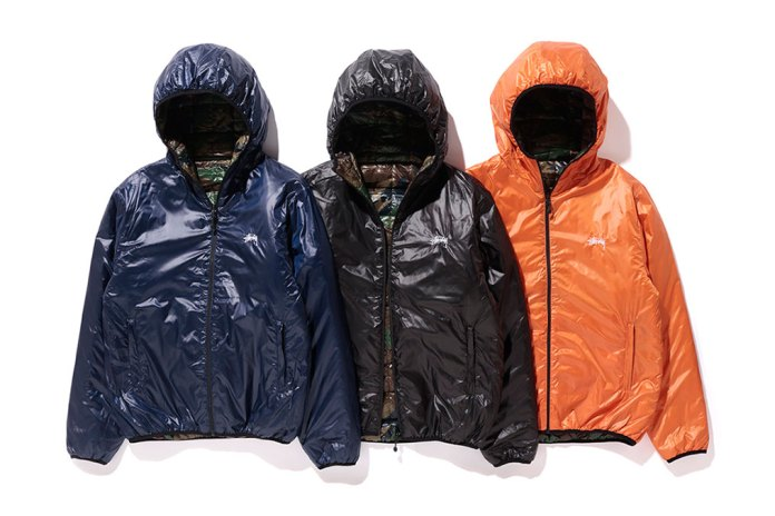 Check out the Latest Round of Fall Essentials From Stüssy