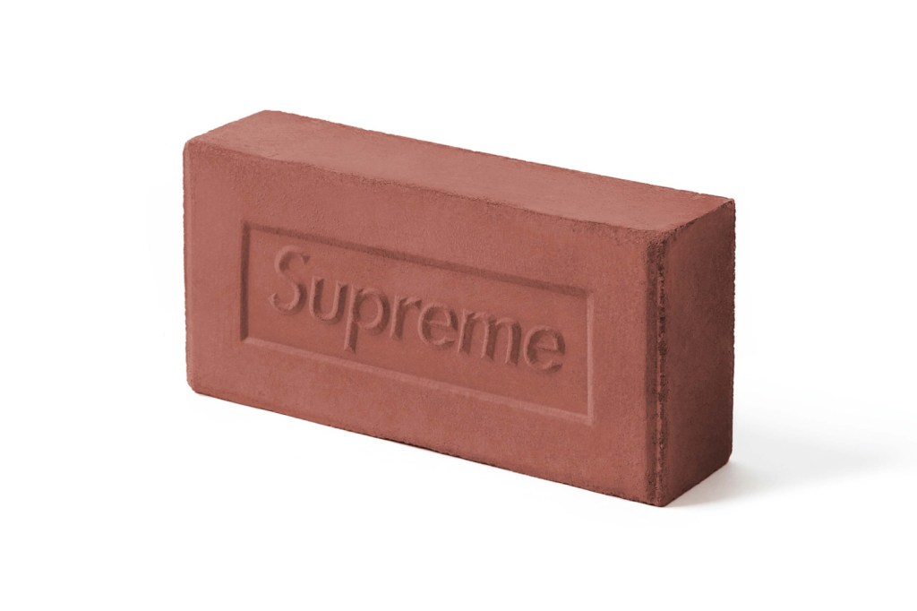 Here 39 s how much a house made from supreme bricks would for Cost to build a brick home