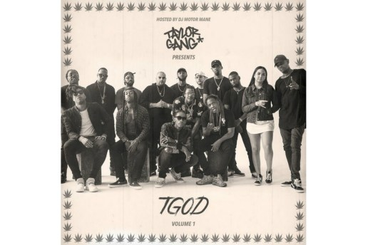 Stream Wiz Khalifa & Taylor Gang's New Mixtape, 'TGOD Vol. 1'
