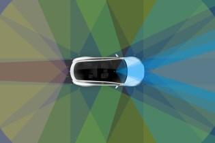 Tesla Announces Level 5 Autonomous Driving