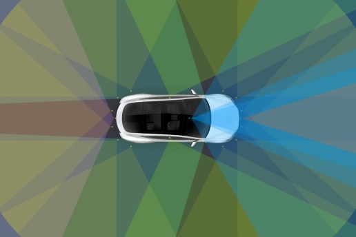 Tesla Announces Level 5 Autonomous Driving