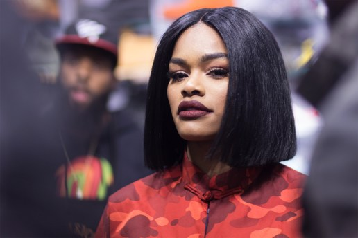 Interview: A Candid Car Ride Conversation With Teyana Taylor On Trials, Triumphs & the Future