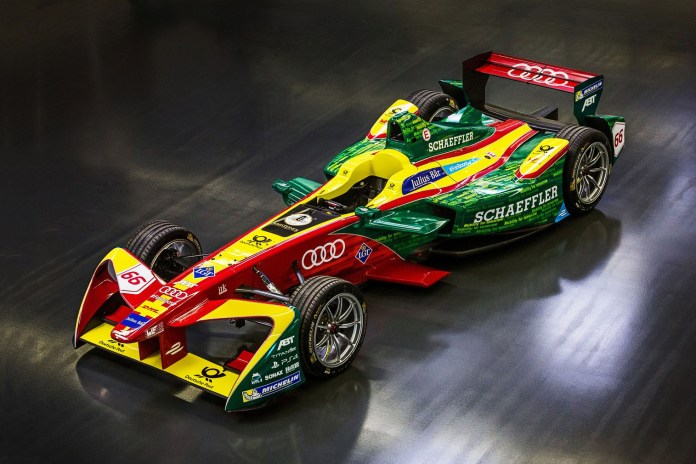 Why the All-Electric Formula E Series Heralds the Future of Electric Racing
