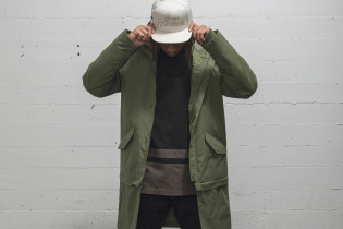 The Hundreds' 2016 Winter Collection Fuses West Coast Cool With Workwear Traditions