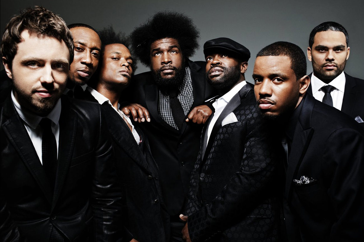 """The Roots Are Back in the Studio as New Album, """"End Game,"""" Is Announced"""