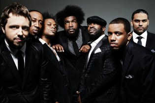 "The Roots Are Back in the Studio as New Album, ""End Game,"" Is Announced"