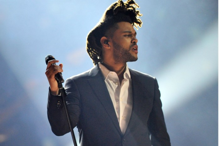 """Listen to The Weeknd's """"All That Money"""" featuring Belly"""