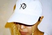 The Weeknd Releases More XO Fan Merch for 2016 Fall/Winter