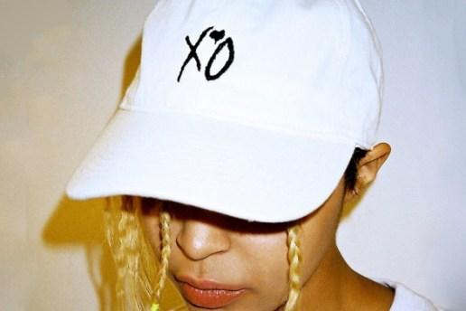 The Weeknd Releases More XO Fan Merch for 2016 Fall/Winter