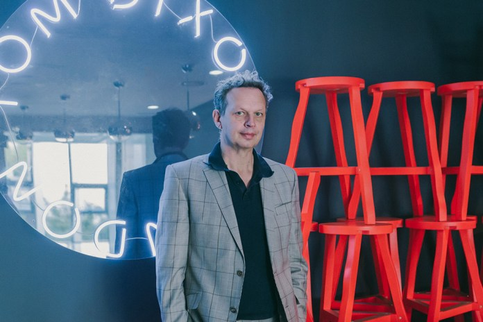 Tom Dixon 'Yesterday, Today, Tomorrow' Retrospective Brings the Designer's Work Full Circle