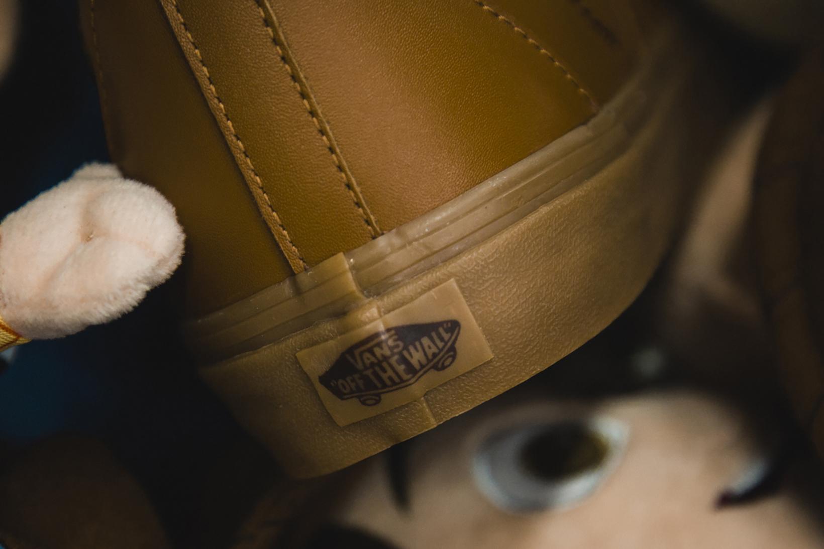 Toy Story Vans Sneakers Woody Buzz Lightyear Disney - 1765031