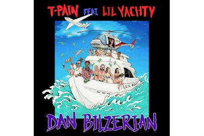 "T-Pain & Lil Yachty Collide on New Single ""Dan Bilzerian"""