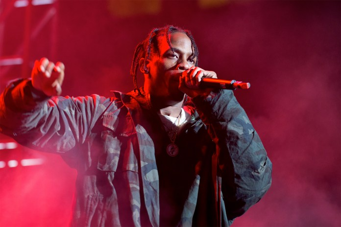 Travis Scott, Schoolboy Q, Desiigner and More Headline This Year's Freaky Deaky
