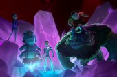 Watch the Trailer for Guillermo Del Toro's 'Trollhunters'