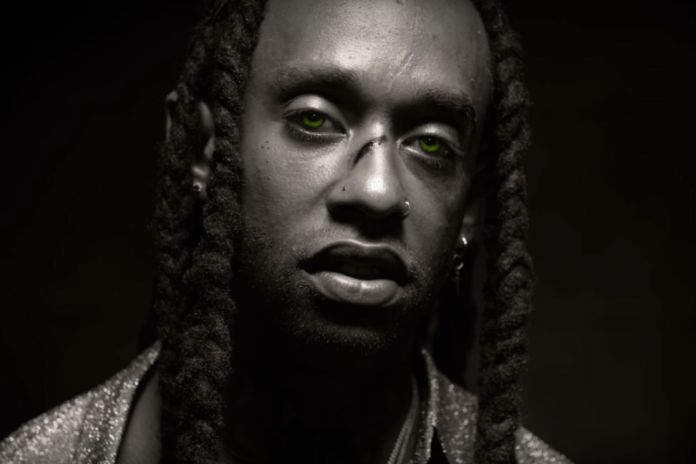 "Ty Dolla $ign Shares Powerful New Visuals for ""Stealing"""