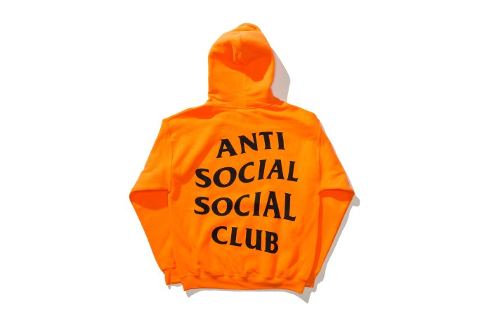The UNDEFEATED x Anti Social Social Club Collaboration Channels Paranoia