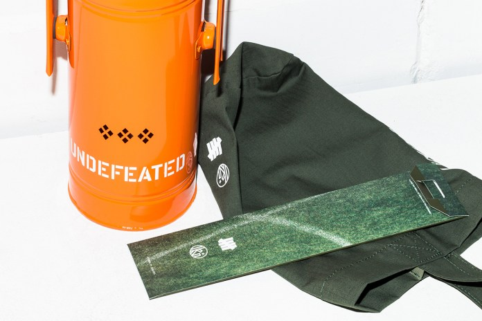 UNDEFEATED & Kuumba Release an Incense Burner Perfect for the Outdoors