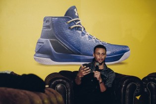Under Armour Finally Has a Winning Formula With the Curry 3, But Can They Capitalize on It?