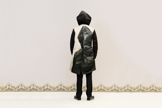 This UNDERCOVER Parka Is Heavily Inspired by 18th Century Art