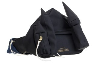 UNDERCOVER Unveils Its Take on the Waist Bag for 2016 Fall/Winter