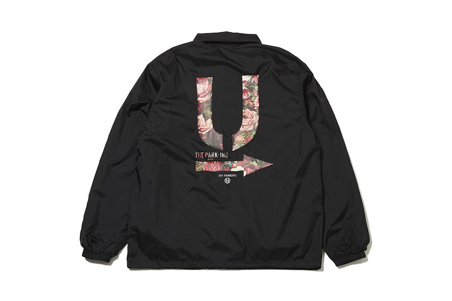 UNDERCOVER Draws Upon Musical Influences for Latest Drop