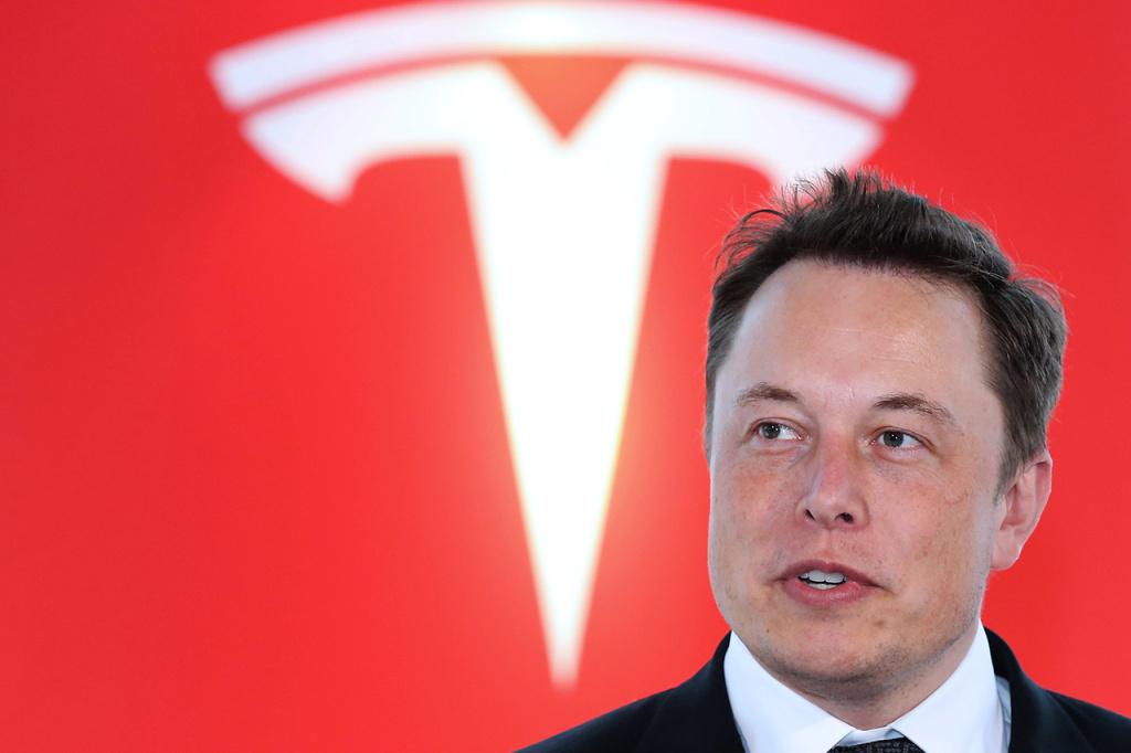 "Elon Musk Announces an ""Unexpected"" New Tesla Product"