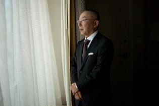 Uniqlo's Tadashi Yanai Reveals the Keys to Success