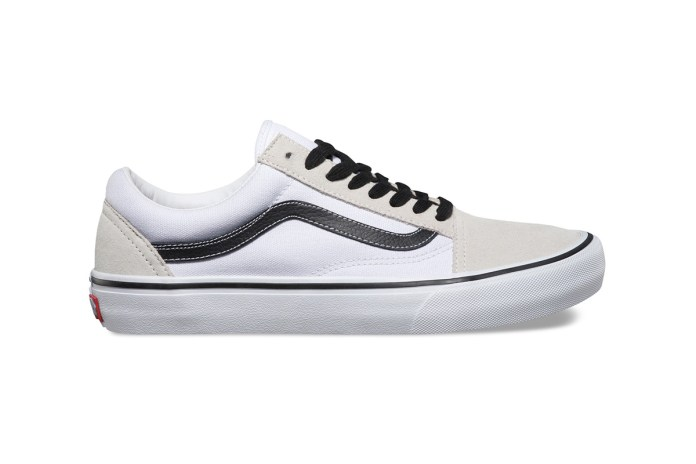 Vans Ressurects Iconic Designs for 50th Anniversary Pro Classics Collection