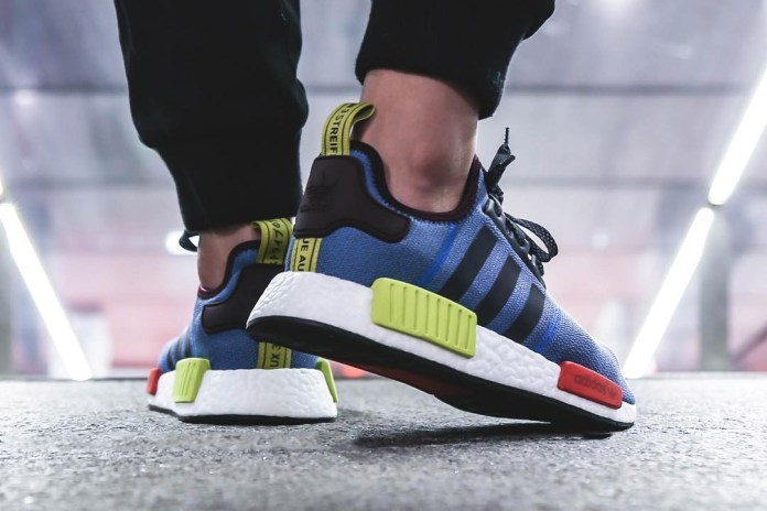 VILLA Is Launching an Exclusive adidas Originals NMD_R1