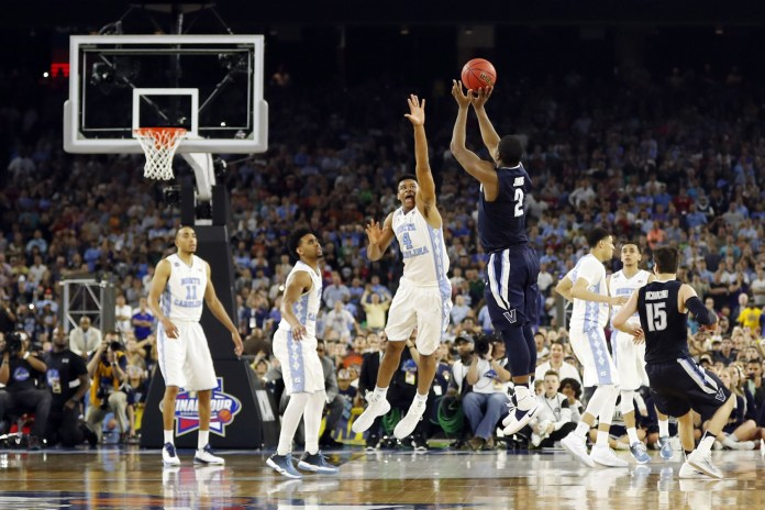 The AP Preseason Poll Released, See Who's at the Top of Men's College Basketball