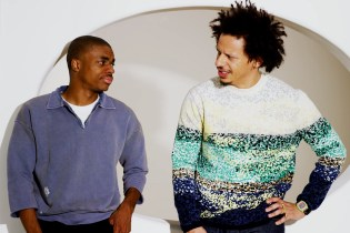 Vince Staples & Eric Andre Discuss Internet Critics, O.J. Simpson, RZA's Drug Stories & More