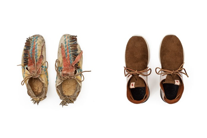 Hiroki Nakamura Discusses the Philosophy of visvim and Modernizing Moccasins