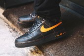 Is the VLONE X Nike Air Force 1 Set to Release Soon?