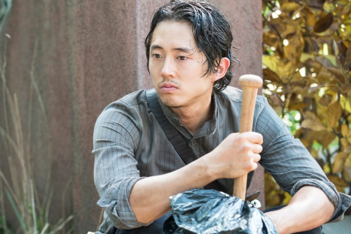 'The Walking Dead' Creator Robert Kirkman Reveals Why Glenn Had to Die