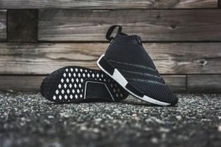 White Mountaineering x adidas Originals NMD City Sock