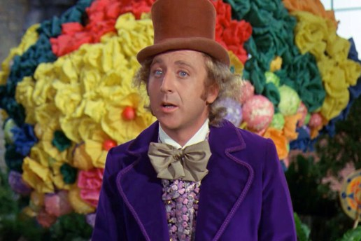 A New 'Willy Wonka' Prequel Film Is in the Works