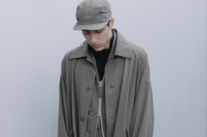 wisdom's 2017 Spring/Summer Collection Redefines the Sophisticated Urban Dweller